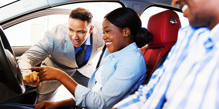 New Driver? Avoid These 6 Car-Buying Mistakes header image