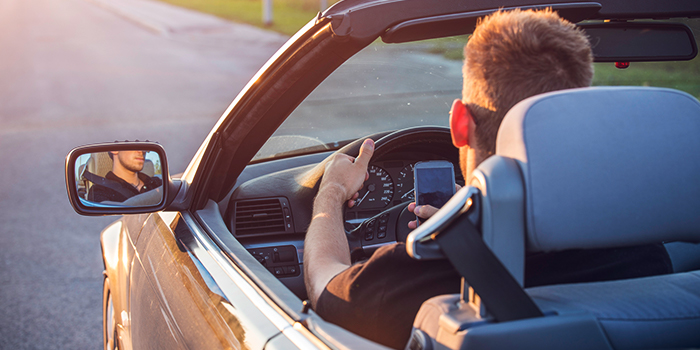10 Bad Driving Habits That Can Cost You header image