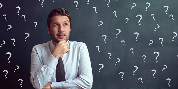10 questions insurance agents ask