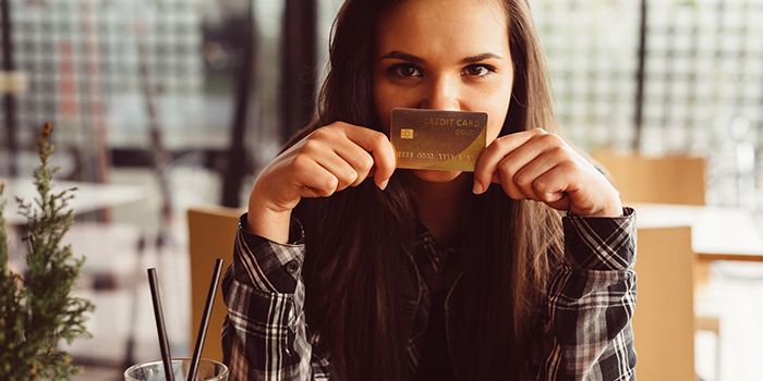 Getting Your First Credit Card? Here's What You Need to Know header image