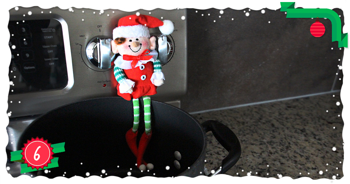 14 ways your elf can ruin your holidays-6