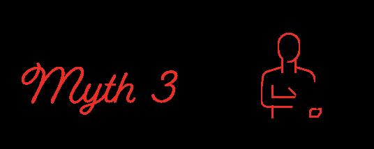 Myth 3