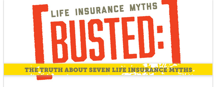 BUSTED: Life Insurance Myths Revealed
