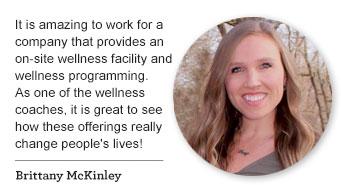 Brittany McKinley