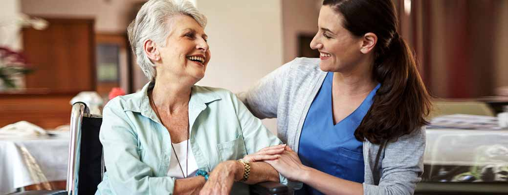 10 Questions to Ask When Visiting Assisted Living Facilities/Nursing Homes header image