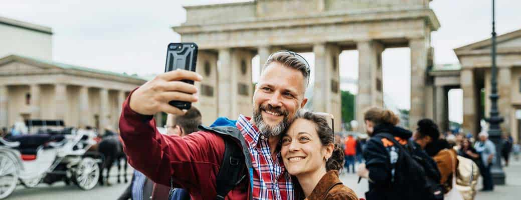 How to Protect Your Identity When Traveling