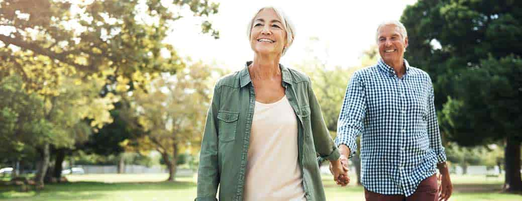 2019 Goals for New Empty Nesters