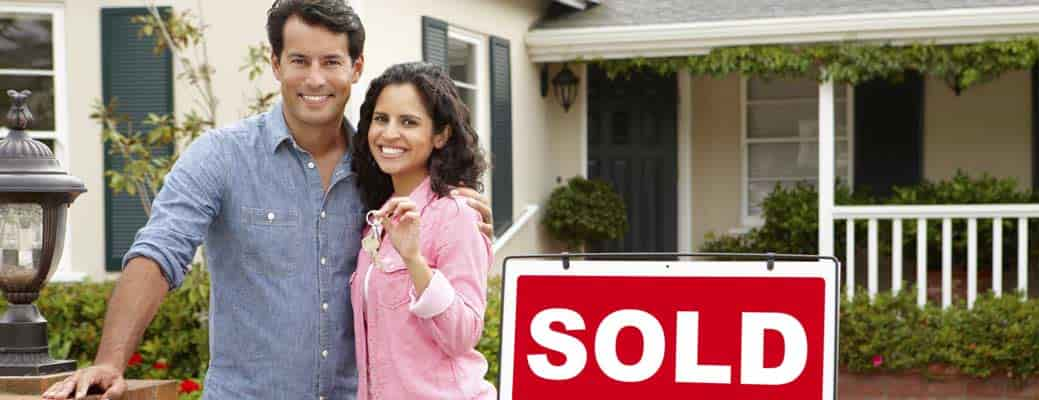20 Tips for First-Time Homebuyers