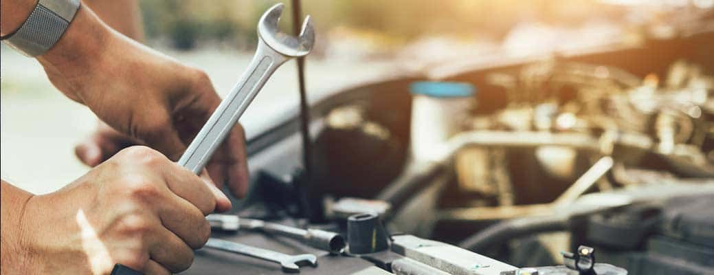 4 Car Repairs You Can Do Yourself header image