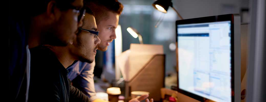 4 Cybersecurity Risks to Small Businesses