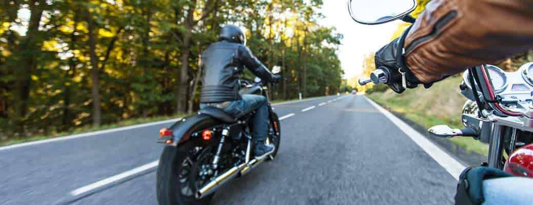 Motorcycle Insurance Premium