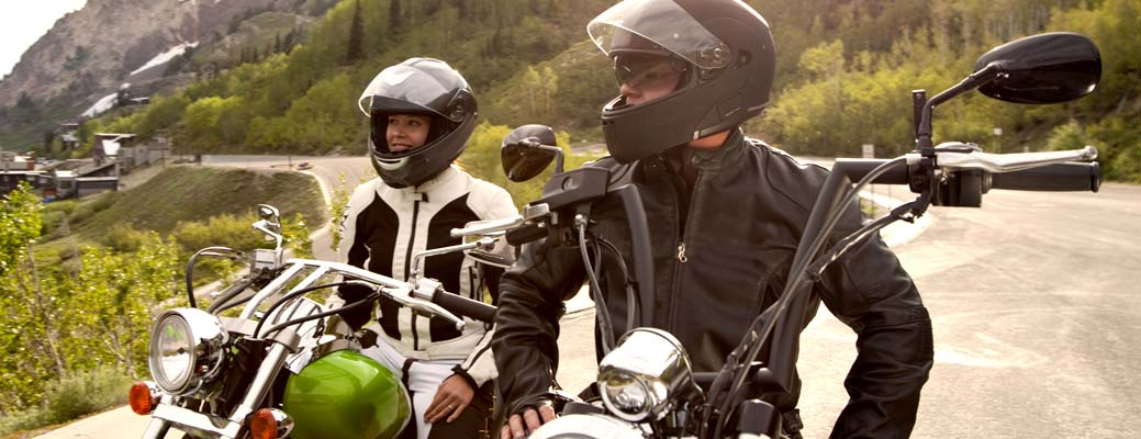 6 Motorcycle Safety Myths