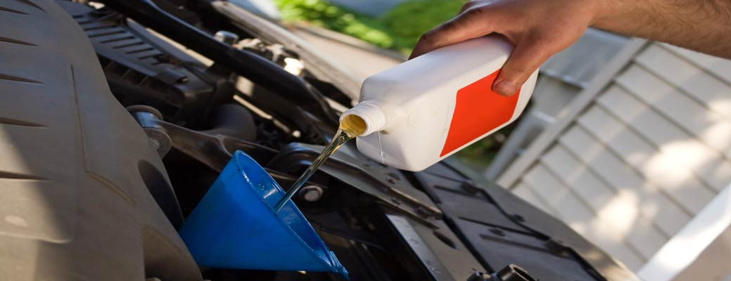 3 Benefits of Changing Your Own Oil and Tires