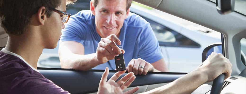 4 Reasons Your Teen Might Qualify for Safe Driver Discounts header image