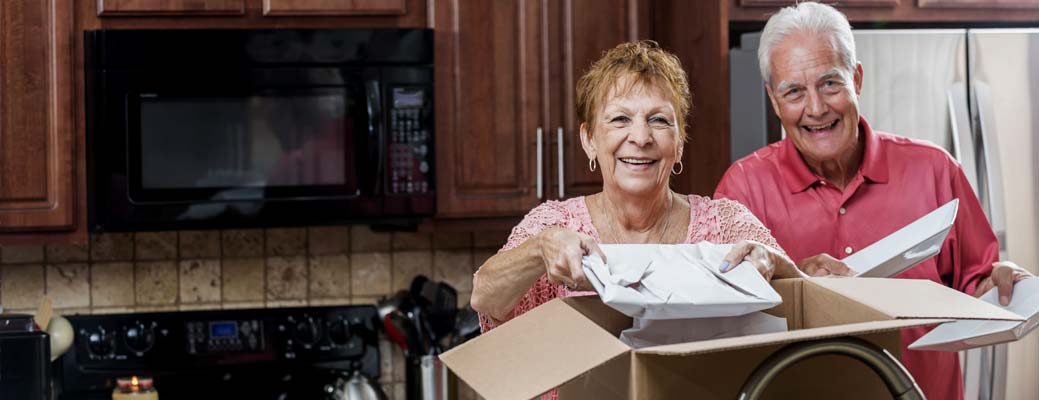 4 Signs You Should Downsize Your Home