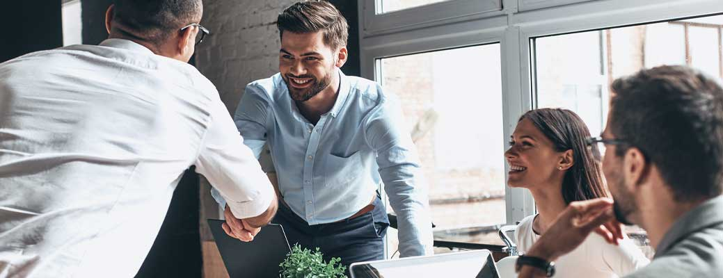4 Strategies for Better Business Referrals
