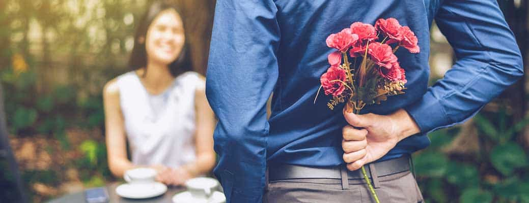7 Valentine's Day Ideas That Won't Break the Bank