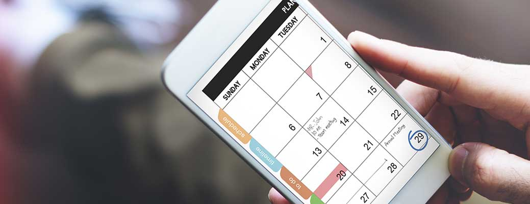 5 Family Apps to Help You Coordinate Your Kids' Schedules and Chores