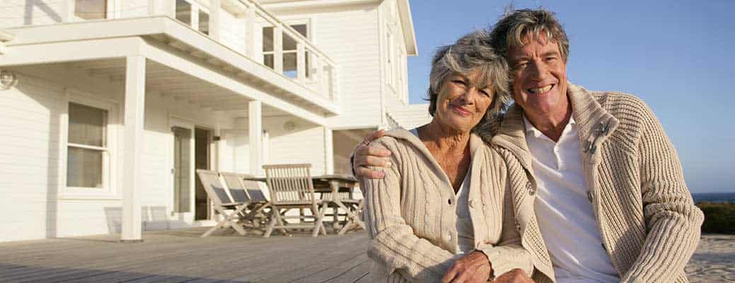4 Considerations Before Buying a Vacation Home