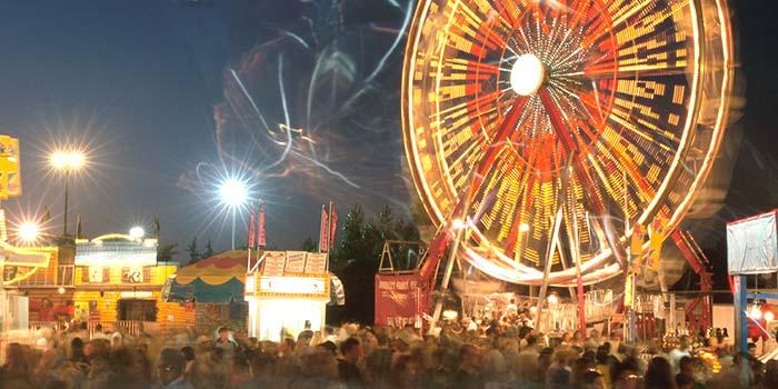 7 Craziest State Fair Contests