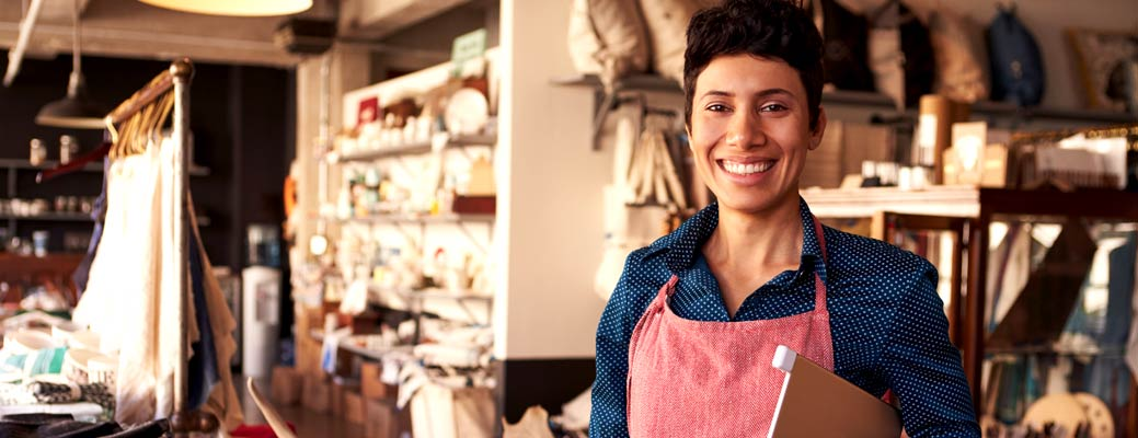 8 Great Resources for Female Small Business Owners