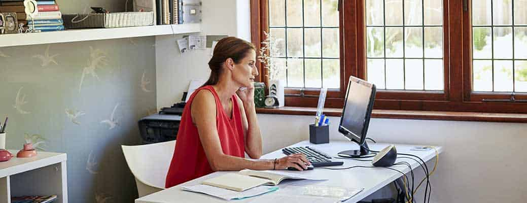 5 Work-life Balance Tips for Remote Workers