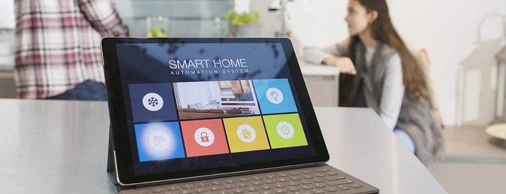 4 Smart Home Devices That Make Your Home Safer