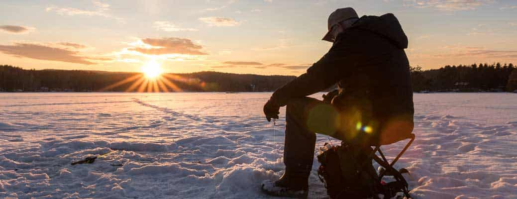 5 Podcasts for Ice Fishing Fanatics header image