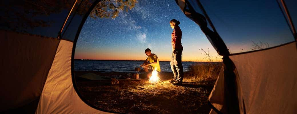 5 Camping Hacks for Your Next Trip