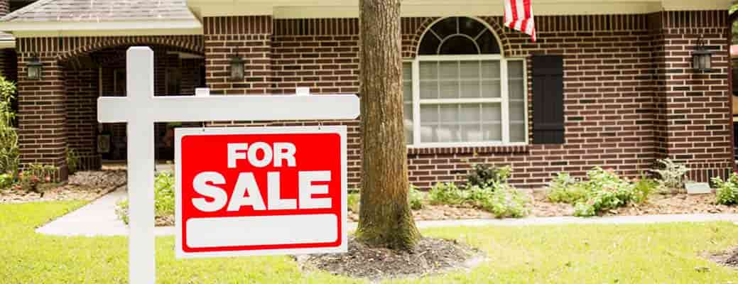 5 Reasons Your Home is Hard to Sell