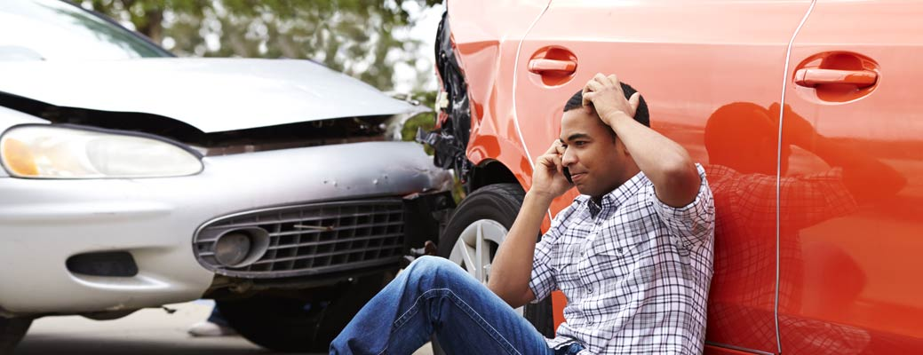 4 Reasons You Need Uninsured Motorist Coverage header image