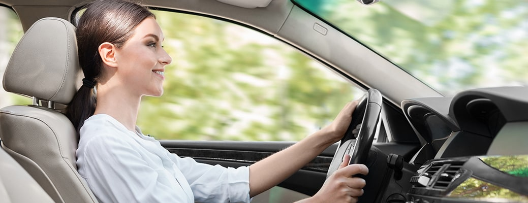 5 Safe-Driving Tips Everyone Should Know