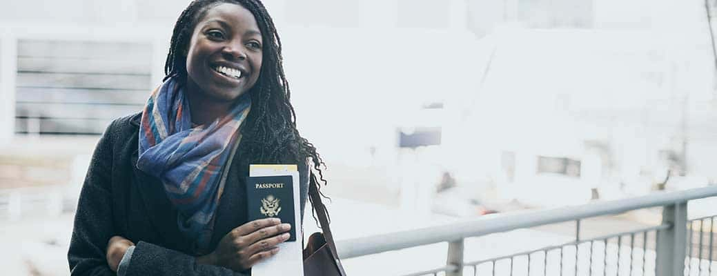 5 Things to Do Before Traveling Abroad