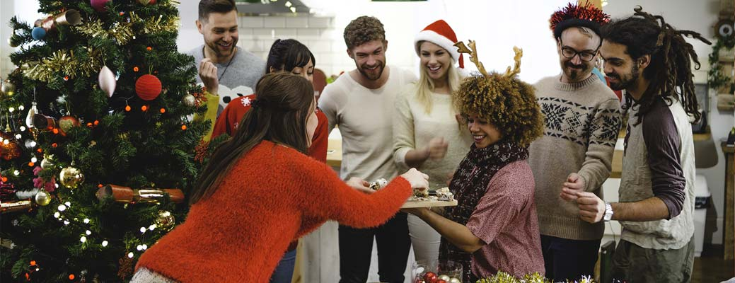 Five Holiday Party Tips You Need to Know header image