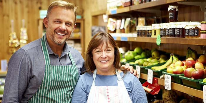 Small Business Succession Planning: 4 Steps for Success header image