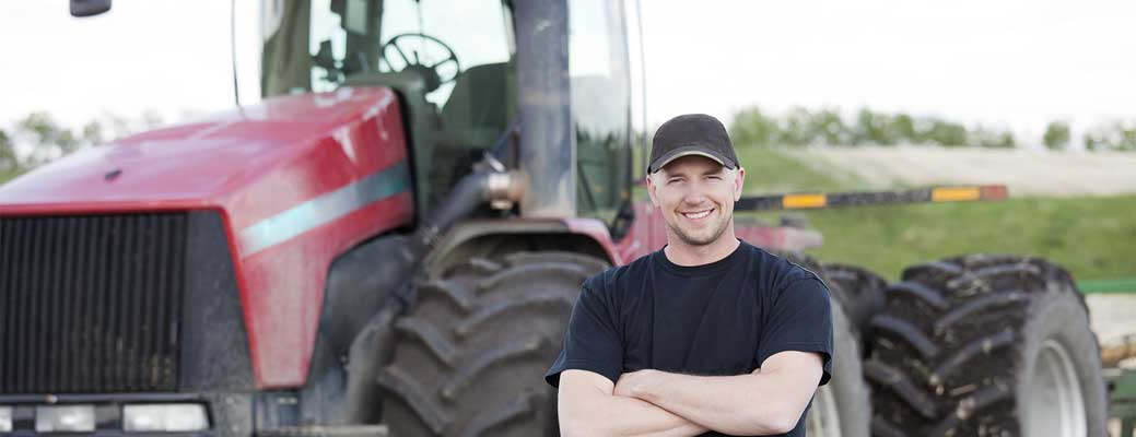 5 Tips for Tractor Maintenance