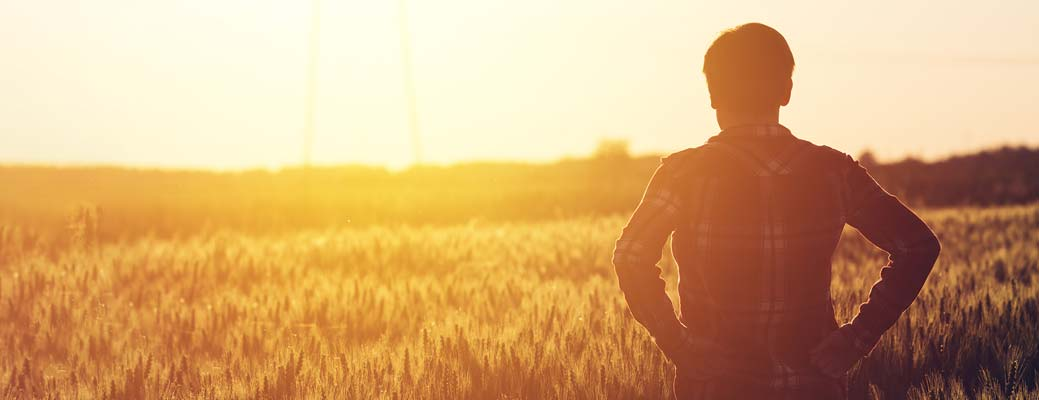 Protect Your Skin: 5 Sun Safety Tips for Farmers header image