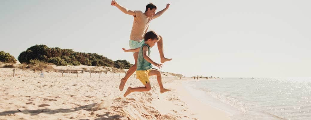 5 Ways to Spend Quality Time with Your Family this Summer header image