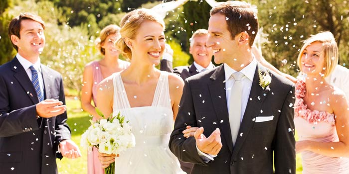 6 Unexpected Wedding Expenses
