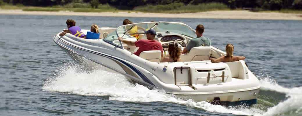6 Questions To Ask Before Buying a Boat