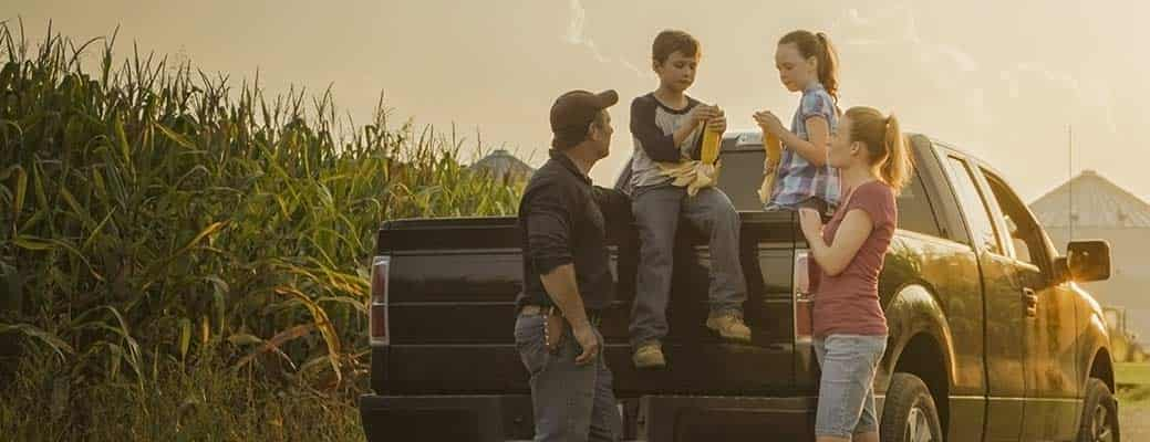 7 Tips for Keeping Children Safe on the Farm or Ranch header image