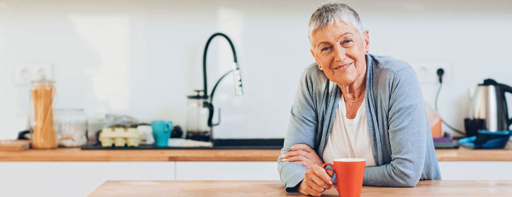 6 Steps to Adapt Your Home for an Aging Parent  header image