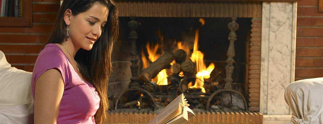 7 Fireplace Safety Tips for Families  thumbnail