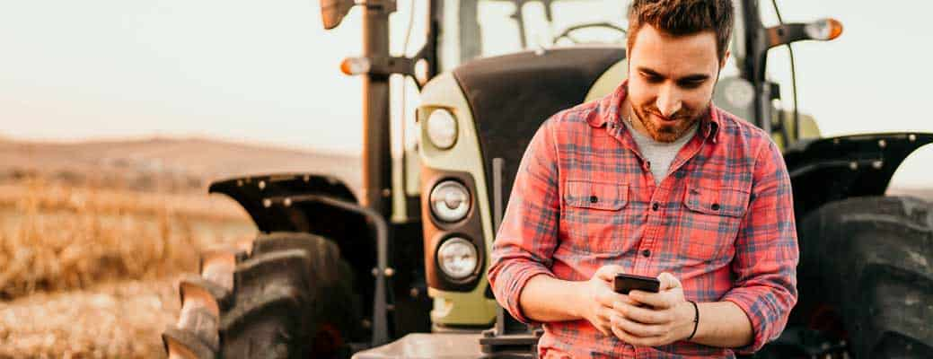 5 of the Best Farm and Ranch Podcasts header image