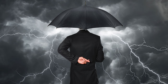 7 Secrets Storm-Chaser Scam Artists Don't Want You to Know