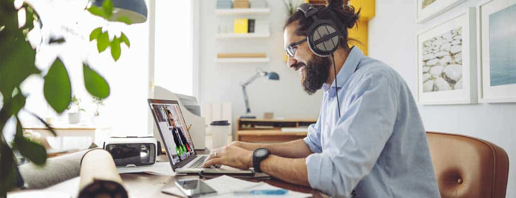 7 Tips to Protect Your Business from the Risks of Having Remote Employees header image