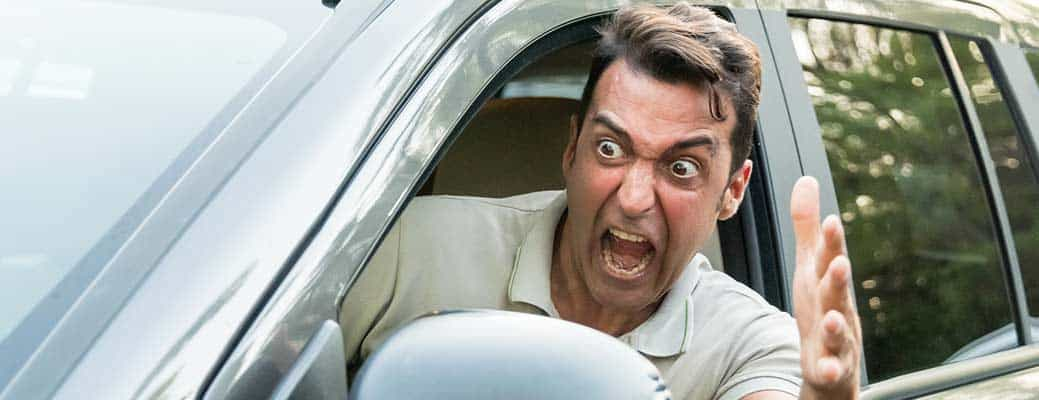 7 Ways to Avoid Road Rage and Stay Safe thumbnail