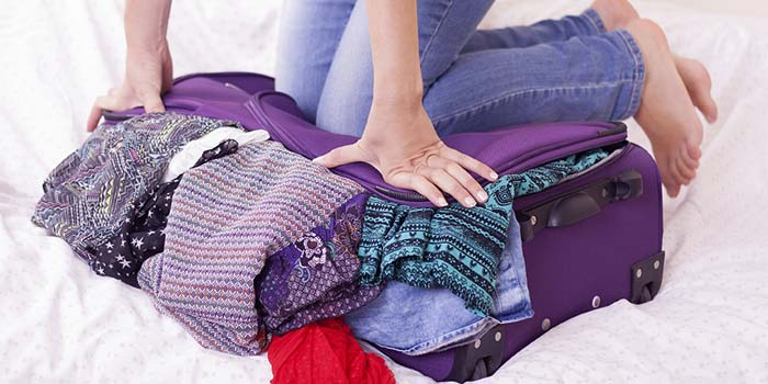 8 Must-Have Carry-On Items