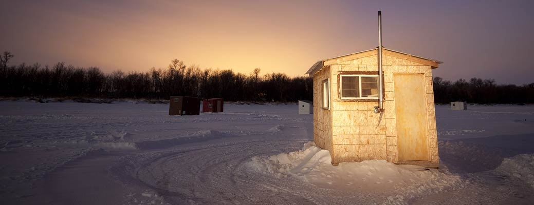 8 Expert Ice Fishing Tips to Make Angling Easier header image