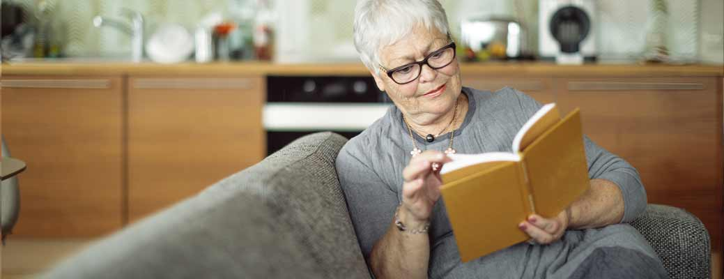 6 Inspirational Books Every Retiree Should Read